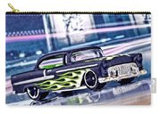 Street Cruiser - American Way Of Drive 4 By Jean-louis Glineur Carry-all Pouch