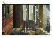 Street In New Castle Delaware Carry-all Pouch