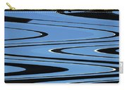 Street Light Abstract Carry-all Pouch