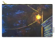 Street Light Nocturne Carry-all Pouch
