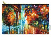 Street Of Hope Carry-all Pouch