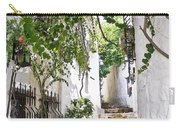 Street Of Marmaris Carry-all Pouch