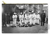 Street Sweepers, 1911 Carry-all Pouch