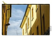 Streets Of Cesena 7 Carry-all Pouch
