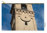 Streets Of Cesena 8 Carry-all Pouch