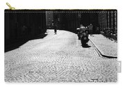Streets Of Cesena Carry-all Pouch