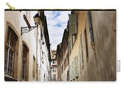 Streets Of France Carry-all Pouch