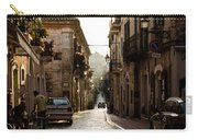 Streets Of Italy - Citta Sant Angelo 2 Carry-all Pouch