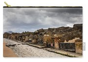 Streets Of Pompeii Carry-all Pouch
