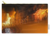 Streets On Fire Carry-all Pouch