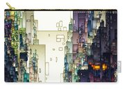 Streetscape 1 Carry-all Pouch