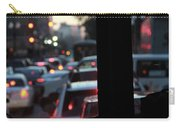 Stret Car Traffic Carry-all Pouch