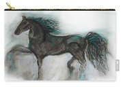 Striking Stallion Carry-all Pouch