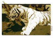 Striking Tiger Carry-all Pouch