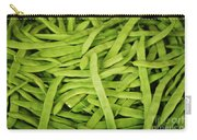 String Bean Heaven Carry-all Pouch