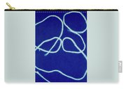String Photogram Carry-all Pouch