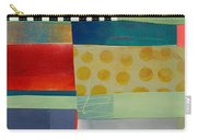 Stripe Assemblage 2 Carry-all Pouch