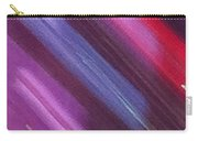 Stripes Abstract Carry-all Pouch