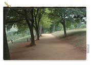 Stroll On Mulberry Row Monticello Carry-all Pouch