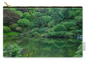 Strolling Pond Serenity Carry-all Pouch