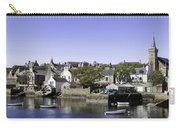 Stromness Harbor Carry-all Pouch