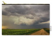 Strong Storms In South Central Nebraska 003 Carry-all Pouch