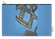 Structure - Center For Brain Health - Las Vegas - Color Carry-all Pouch