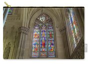 Structures Of St. Patrick Cathedral 3 Carry-all Pouch