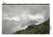 Stryn Lake And Jostedalsbreen National Park Carry-all Pouch