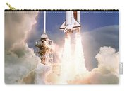 Sts-27, Space Shuttle Atlantis Launch Carry-all Pouch