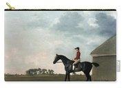 Stubbs: Gimcrack, 1765 Carry-all Pouch
