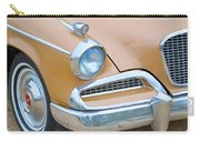 Studebaker Carry-all Pouch