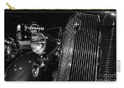Studebaker Chrome Carry-all Pouch