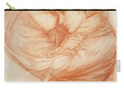 Study For Boreas Carry-all Pouch