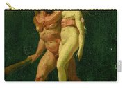 Study For Hercules And Alcestis Carry-all Pouch