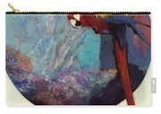 Study For Polly 1923 Carry-all Pouch
