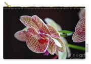Study Of An Orchid 3 Carry-all Pouch