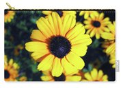 Stunning Black Eyed Susan  Carry-all Pouch
