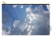 Stunning Clouds  Carry-all Pouch