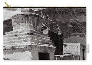 Stupa Carry-all Pouch