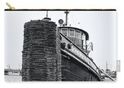 Sturgeon Bay Tug Boat Carry-all Pouch