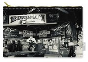 Sturgis Saloon Carry-all Pouch