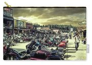 Sturgis Week Carry-all Pouch