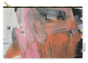 Subconscious Impressions Carry-all Pouch
