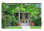 Suburban House Hayward California 17 Carry-all Pouch