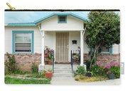 Suburban House Hayward California 20 Carry-all Pouch
