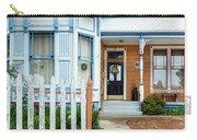 Suburban House Hayward California 9 Carry-all Pouch