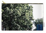 Suburban Tree Carry-all Pouch