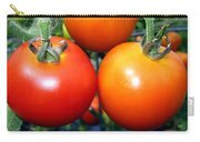 Succulent Tomatoes Carry-all Pouch