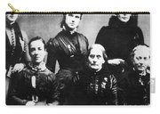 Suffragettes, 1888 Carry-all Pouch